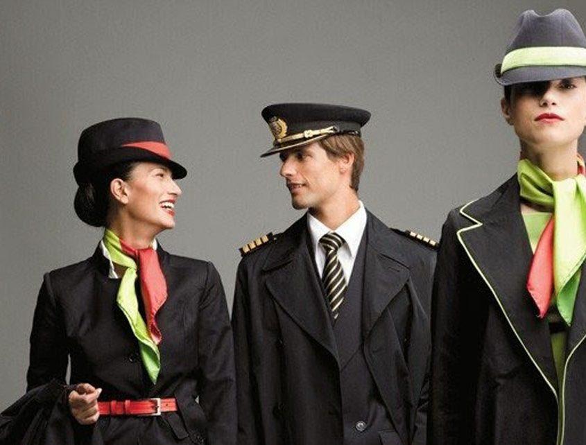 A Transportadora Aérea Portuguesa tem vagas abertas para Assistente de Bordo